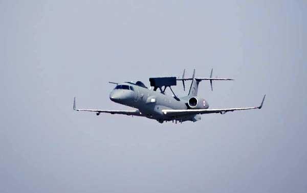 Glimpses of the Aero India-2015: Day-2