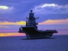 India's Aircraft Carrier Vikramaditya