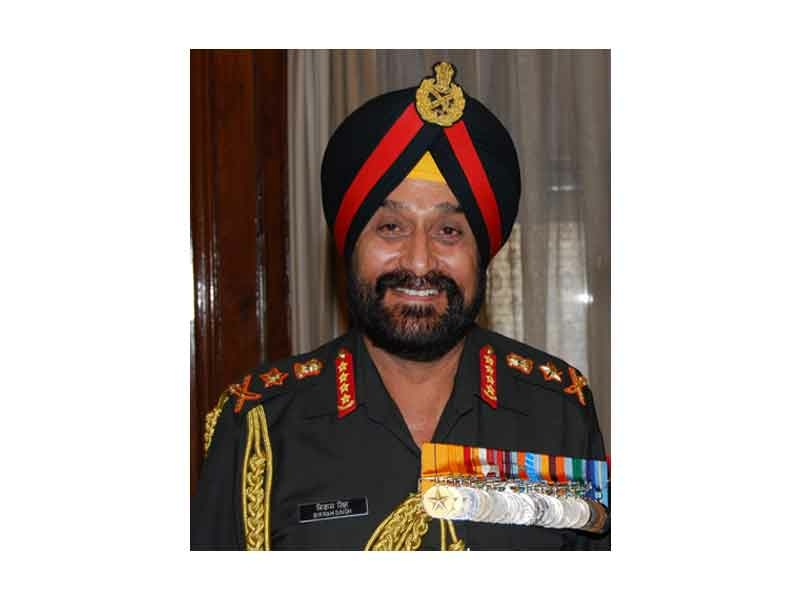Chiefs of Indian Army since Independence