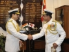 Commander's-in-Chief call on 'Chief of the...