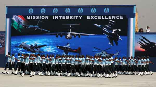 Indian Air Force: Celebrating 80 Glorious Years