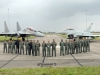 INDO-UK Bilateral Air Exercise Indradanush-IV...