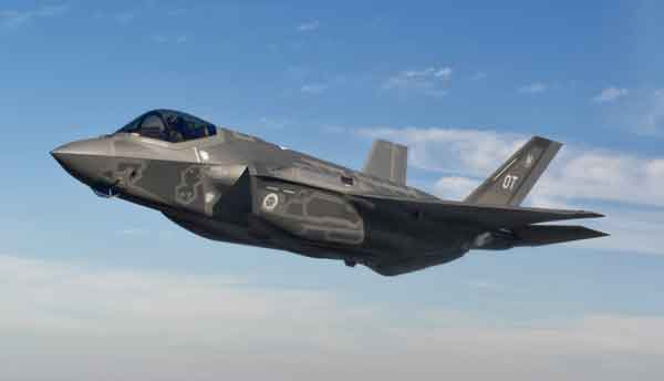 Lockheed Martin's F-35 program