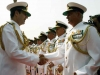 Admiral RK Dhowan Assumes Command of the...