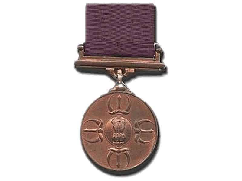 Param Vir Chakra: The bravest of the brave