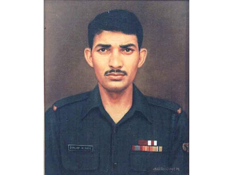 RFN Sanjay Kumar