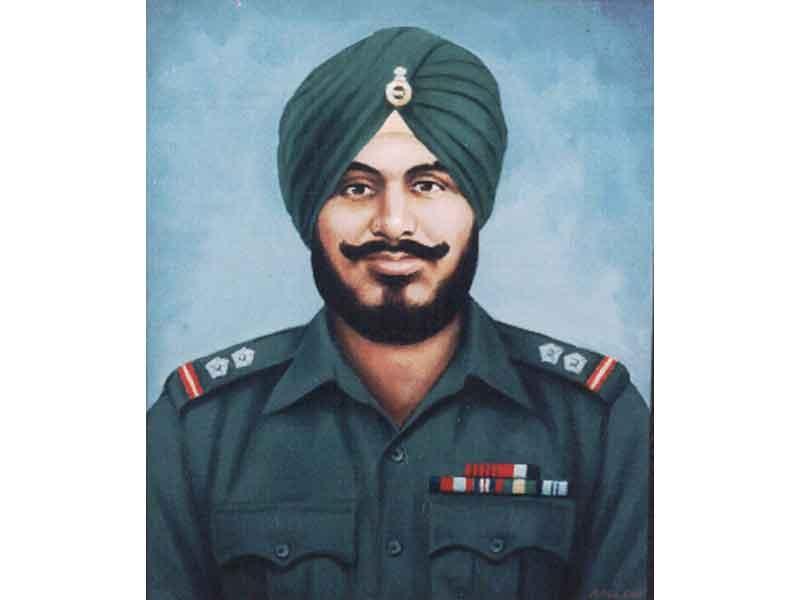 Sub Joginder Singh