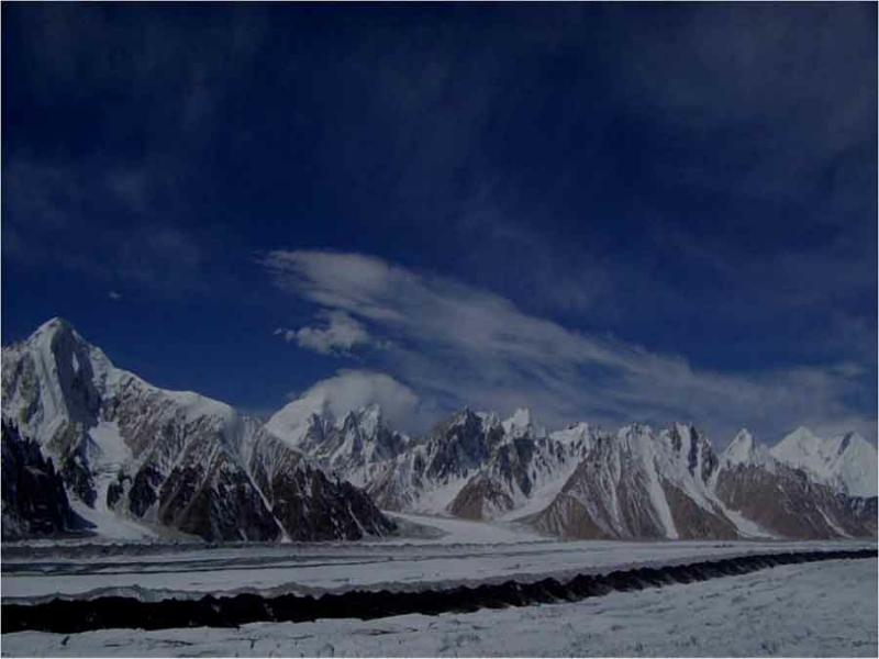 Siachen: The Frozen Frontier