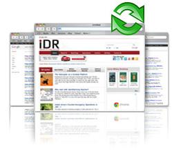 IDR Image