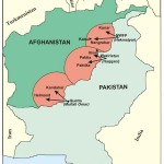 Pakistan's offensive against the Taliban