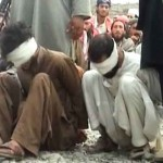 Stoning to Death, Taliban is Still Alive