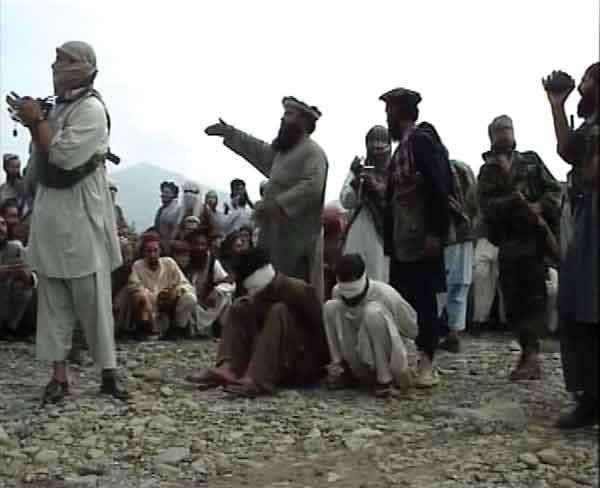 Afghanistan's Three New Crises