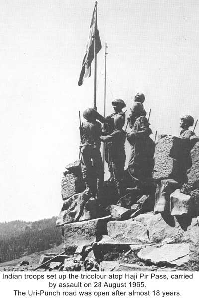 1965 War: General Chaudhury did not order withdrawal behind River Beas