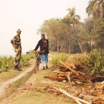 The Subverted Indo-Bangladesh Border : I