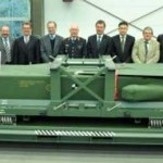 MBDA delivers 600th Taurus KEPD 350 to German Luftwaffe