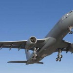 Airbus Military A330 MRTT ends 2010 on a high note