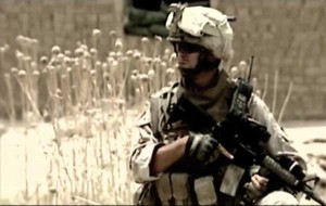 American-Soldier-in-Afghani