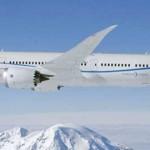 Boeing in USAF Tanker Deal