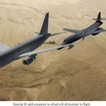 USAF Contract for Aerial Tankers to Boeing
