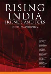 Book_Rising_India