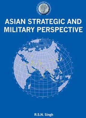 ¿Como percibe India sus amenazas? (en inglés) Book_asian_strategic1-e1365077571925