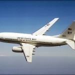 Boeing Delivers US Navy's 10th C-40A Derivative Aircraft