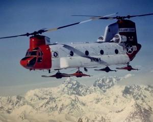 CH-47A+Chinook