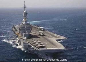 Charles de Gaulle 300x217