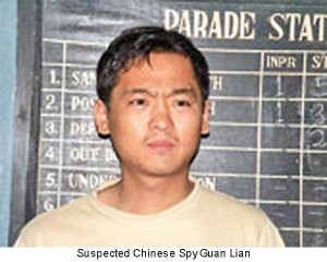 Chinese-Spy-in-Arunachal-Pr