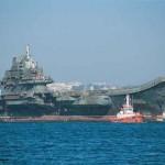 Maritime Ambitions of China