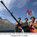 Chinese Incursions and India's Flawed Response