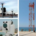 CONTROP Reliable Homeland Security: EO /IR Systems for Border, Coastline and...