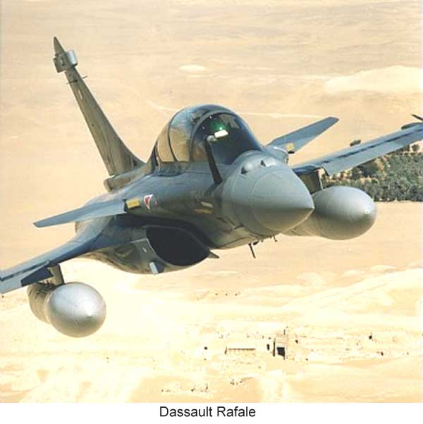 Purchase of French and Russian Jets - Indian Defence Review
