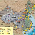 An Aggressive Irredentist: China Expanding Its Geography