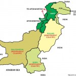 Possible Collapse of Pakistan: Quantifying the Fallout