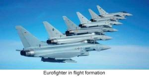 Eurofighter-formation-fligh