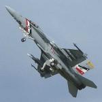 Super Hornets for Royal Australian Air Force