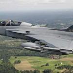 Saab receives FMV Gripen order for Thailand