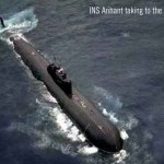 Birth of A Boomer: How India Built Its Nuclear Submarine