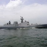 SHIVALIK: India's New Generation Warship