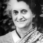The Assassination of Indira Gandhi
