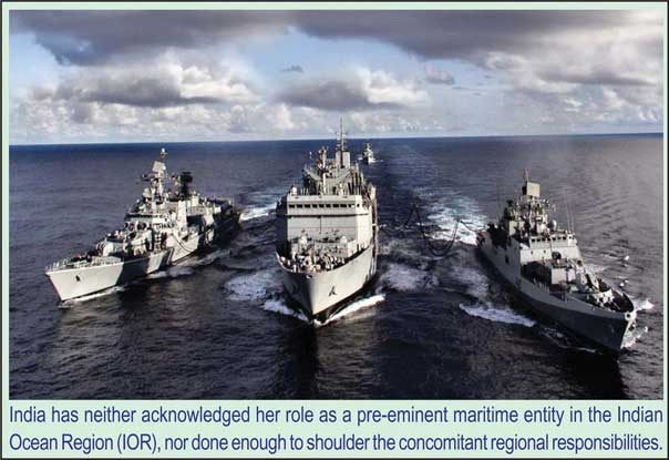 "a vision of maritime n defence review ""what ship"