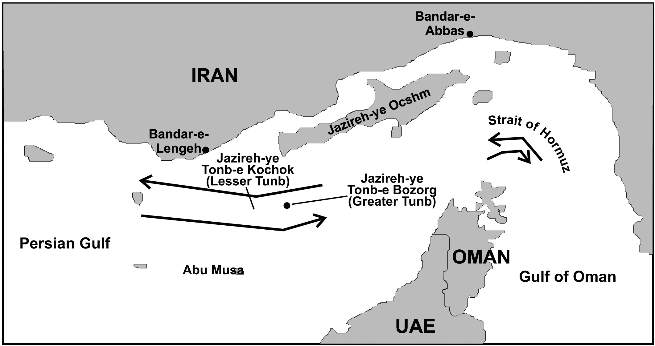 IndiaIran Defence Cooperation Indian Defence Review – Map of Iran and India