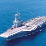 India's Quest for an Indigenous Aircraft Carrier