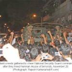 26/11: Pak Army Irregulars attack Mumbai-II