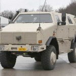 Fast delivery - Norwegian DINGO-2 to Afghanistan three weeks after order