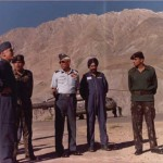 Kargil War: Role Played by the Indian Air Force