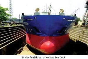 Kolkata_dry_dock