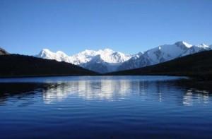 Lake at FLB