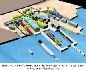 MDL_Modernisation_Project